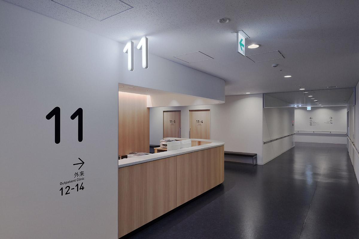 新泻_医院导视欣赏:日本医院养老院导视系统-导视系统,医院导视系统 ...